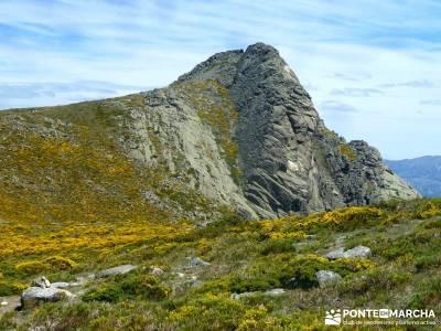 Pico del Zapatero, Sierra de la Paramera; asociacion singles madrid; club de escalada madrid